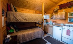 Soldotna Cabin Rental - Cabin by the pond (19)
