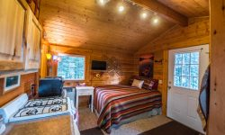 Soldotna Cabin Rental - Cabin by the pond (20)